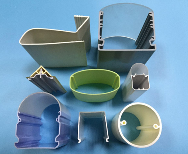 [Plastic Extrusion for sale]Basic classification  and mold composition of the injection mold