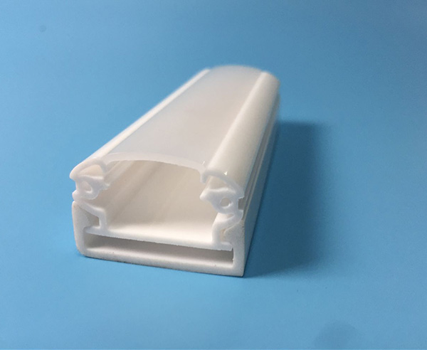 Custom Pvc Plastic Extrusion Profile