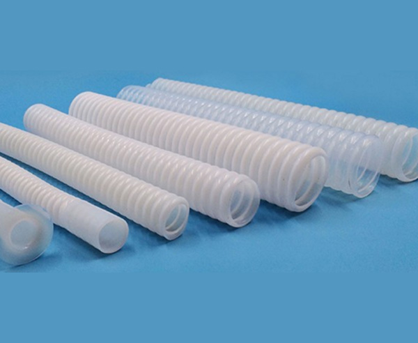 Plastic Corrugated Pipe