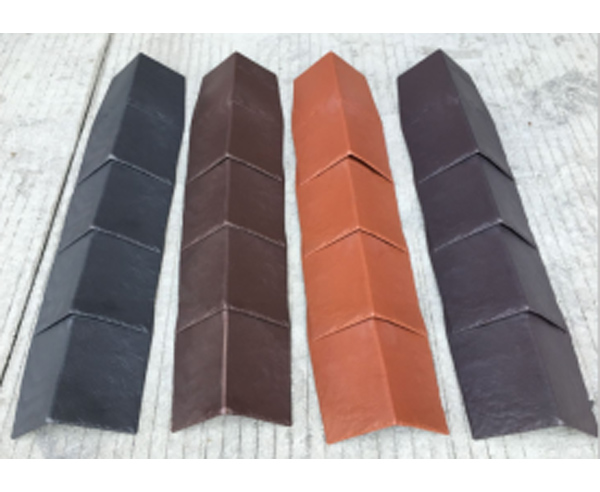 The Plastic Slate For Roof Tile/ Roof Plastic Slate