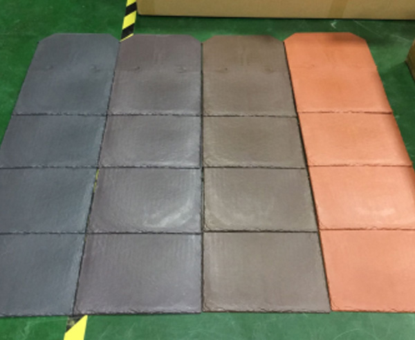 The Plastic Ridge for Roof Tile/Roof Plastic Ridge
