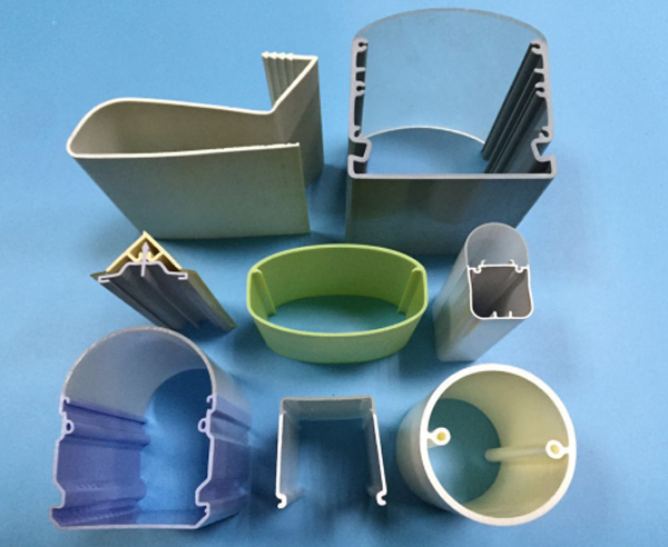 Customized Plastic Products