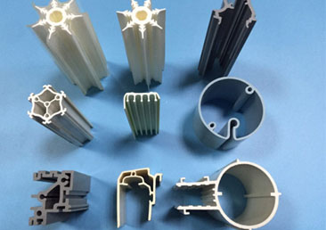 The key factor of plastic extrusion process - process stability